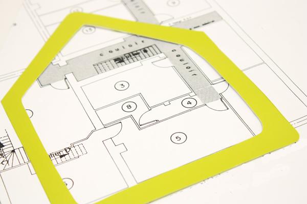 loi carrez le mesurage des maisons vendre diag plan. Black Bedroom Furniture Sets. Home Design Ideas